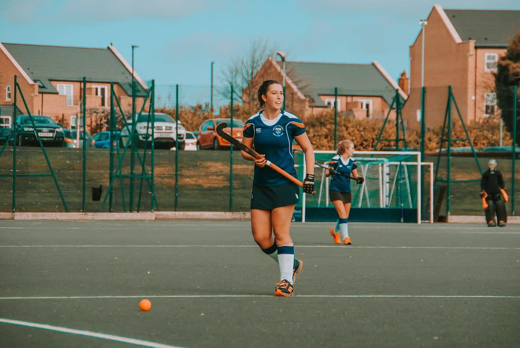Hockey | Meet Liv | Pigments by Liv