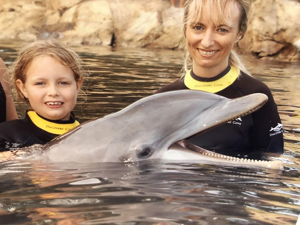 Sea World | Media by mads | Chats with Conservationists | Whale and Dolphin Captivity