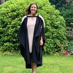 Graduation | Olivia Howlett Founder of Pigments by Liv