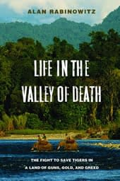 Life in the Valley of Death | 5 Books recommended by Animal Lovers | Pigments by Liv