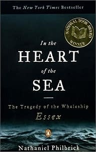 In the Heart of the Sea 5 Books recommended by Animal Lovers | Pigments by Liv