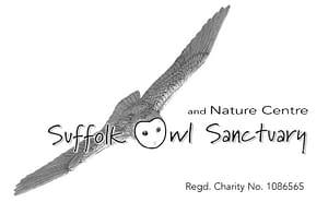Suffolk Owl Sanctuary Logo