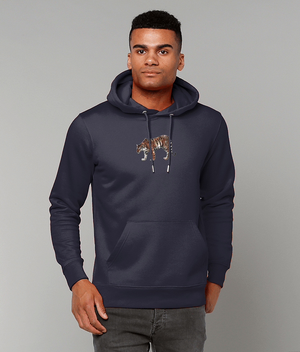 Limited Edition Tiger Hoodie | Pigments by Liv