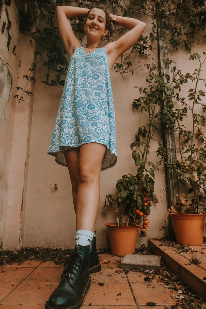 Sustainable is more than just a label | 5 important lessons learned from starting a sustainable fashion brand | Pigments by Liv