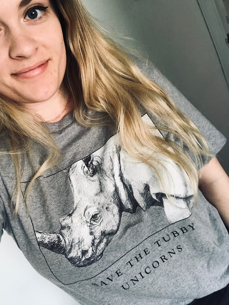 Chats with Conservationists: @ADayInTheWildLifeSoph | Pigments by Liv