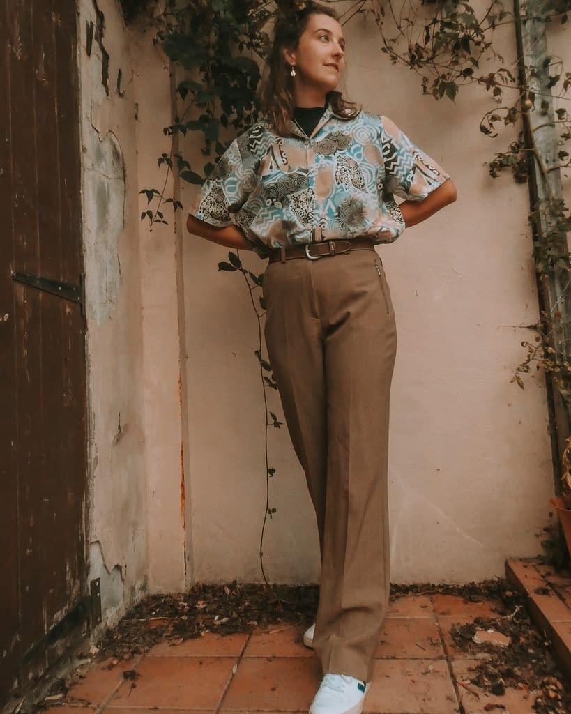 Autumn outfit ideas | Pigments by Liv