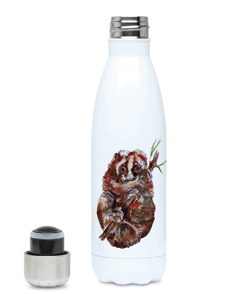 Reusable Slow Loris Bottle | Pigments by Liv