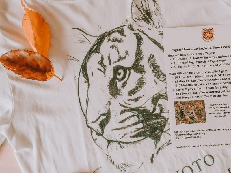 Animal Conservation | Tigers4Ever